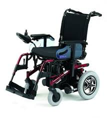 churchers mobility hove power chair hire